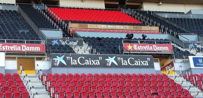 El Mallorca cae eliminado de la Copa del Rey
