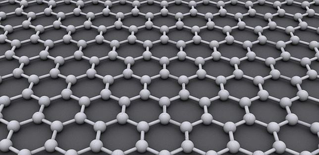 Hallada una vía para producir grafeno a escala industrial