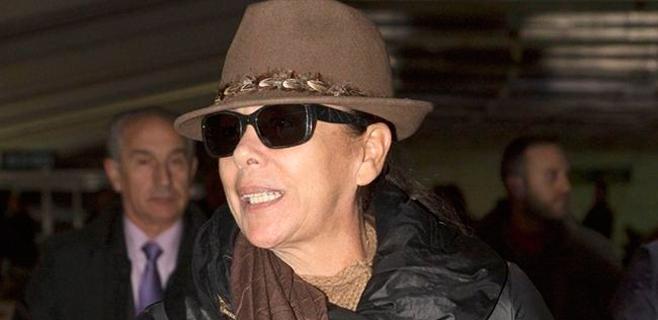 Isabel Pantoja tiene 10 días para entrar en prisión