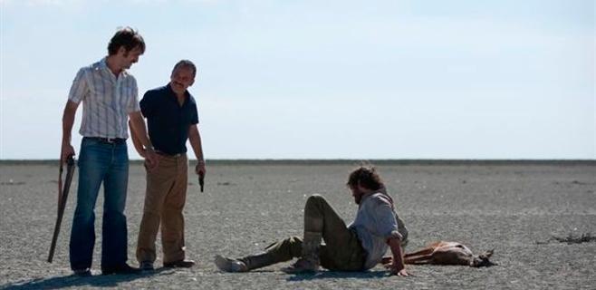 'La isla mínima' es el tercer mejor estreno español del año