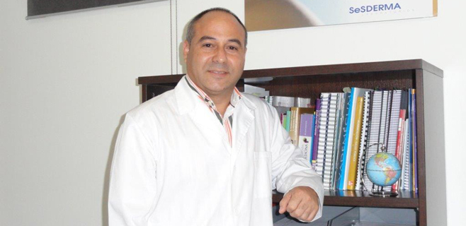 Dr. Blanco: