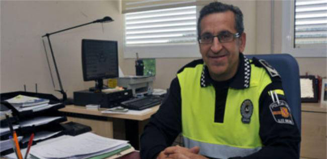 Prisión preventiva para el jefe de la policía de Calvià y otros dos agentes