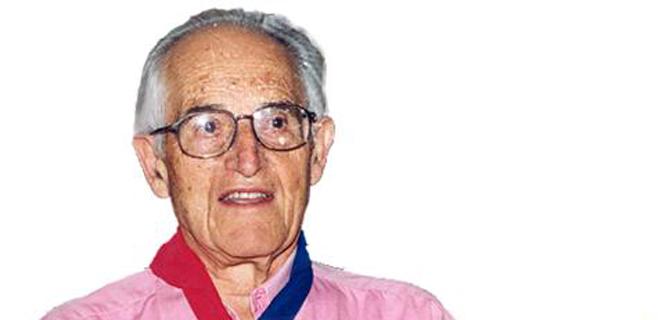 Fallece Josep Maria Magrinyà i Brull