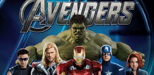 Los Vengadores de Marvel se estudiarán en la Universidad
