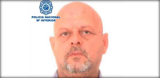 Detenido un miembro de la Camorra en Eivissa