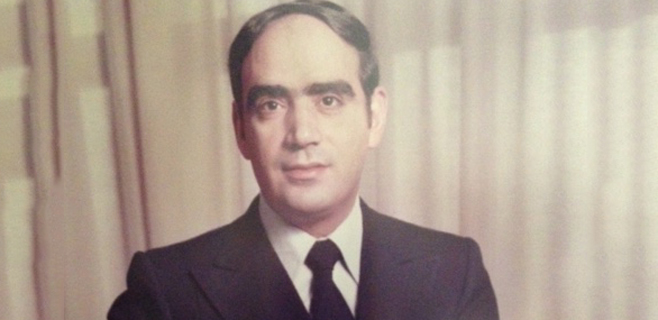 Fallece Manuel Amat García