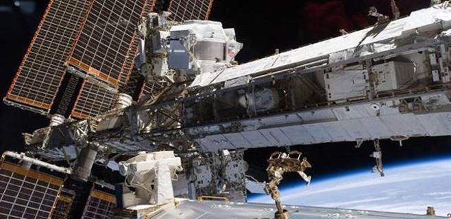 Encontrados indicios de materia oscura en el espacio