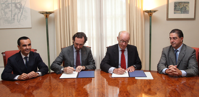 Govern y MicroBank colaborarán para fomentar la emprendeduría con créditos de hasta 25.000€