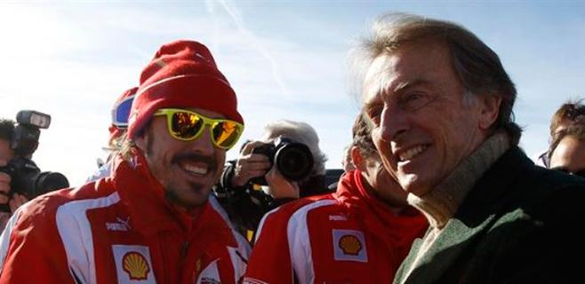 Montezemolo deja la presidencia de Ferrari