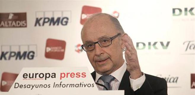 Balears dispondrá de 147,7 millones más de liquidez hasta finales de 2015