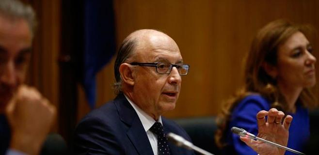 Madrid disparará hasta los 138,4 millones la inversión en Balears en 2015