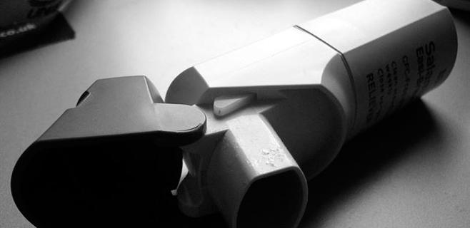 Una nariz electrónica detecta asma en los niños
