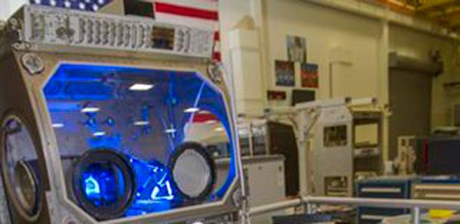 La NASA enviará una impresora 3D al espacio