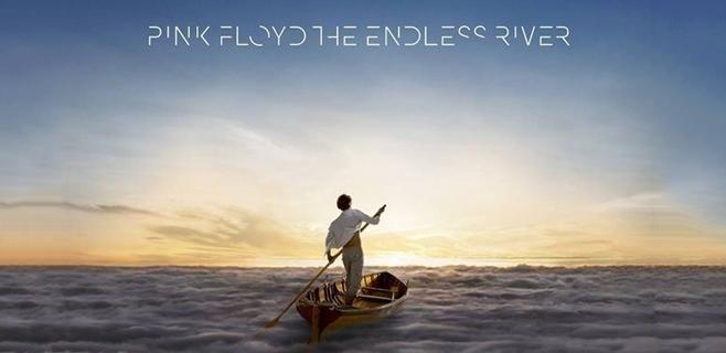 Pink Floyd avanza 30 segundos de su nuevo disco