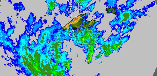 Emergencias retira la alerta por lluvias