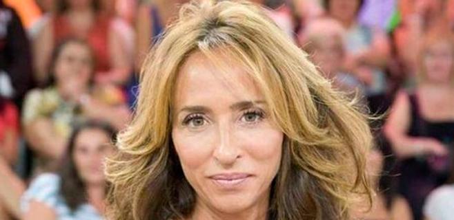María Patiño desvela detalles sobre su bulimia