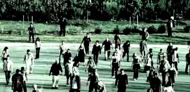 Mallorca acoge el rodaje de una película de zombies