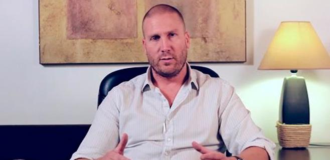 La autopsia confirma que el empresario argentino Javier Pierotti se suicidó