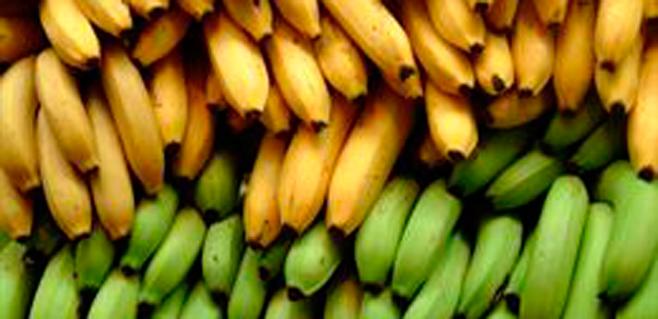 Alimentos ricos en potasio reducen el riesgo de ictus