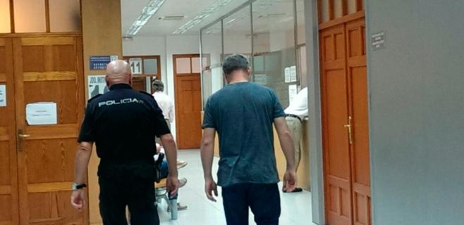 Libertad para los dos policías de Calvià mientras Navarro sigue entre rejas