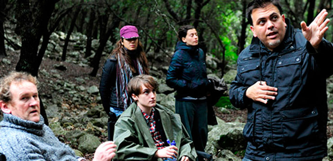 Las mejores películas rodadas en Mallorca