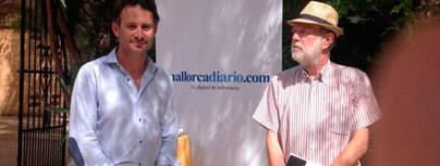 "Jaume Santacana publica sus ""Frivolidades"""