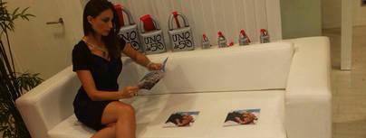 'Uno de 50' presenta en Palma su colección de otoño-invierno 2014