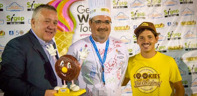 Una heladería mallorquina, entre las 5 mejores del mundo