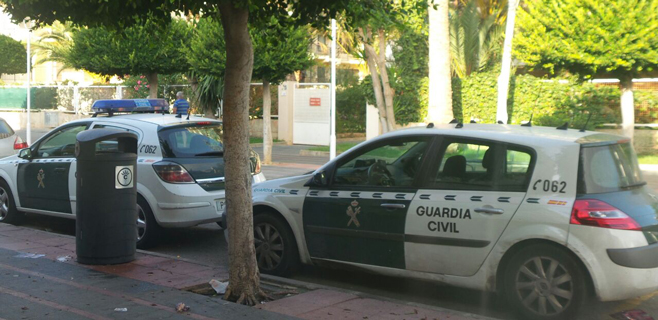 La Guardia Civil da por desmantelada la banda de narcotraficantes de Magaluf
