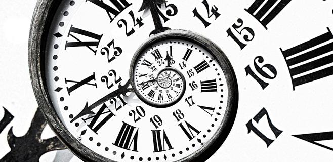 Confirmado que el tiempo va más lento en un reloj en movimiento