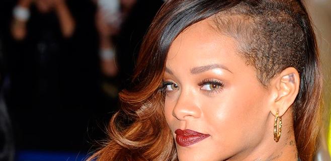Rihanna podría ser la próxima