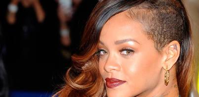 "Rihanna podría ser la próxima ""chica Bond"""