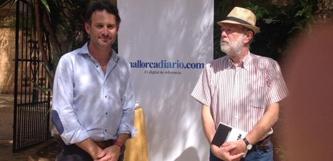 Jaume Santacana publica sus