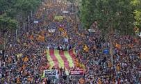 100 mallorquines participarán en la V soberanista