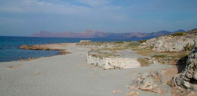 La Guardia Civil busca a una bañista desaparecida en la playa de Son Bauló