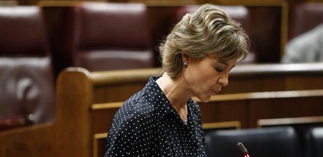 Tejerina es la ministra más rica del Gobierno