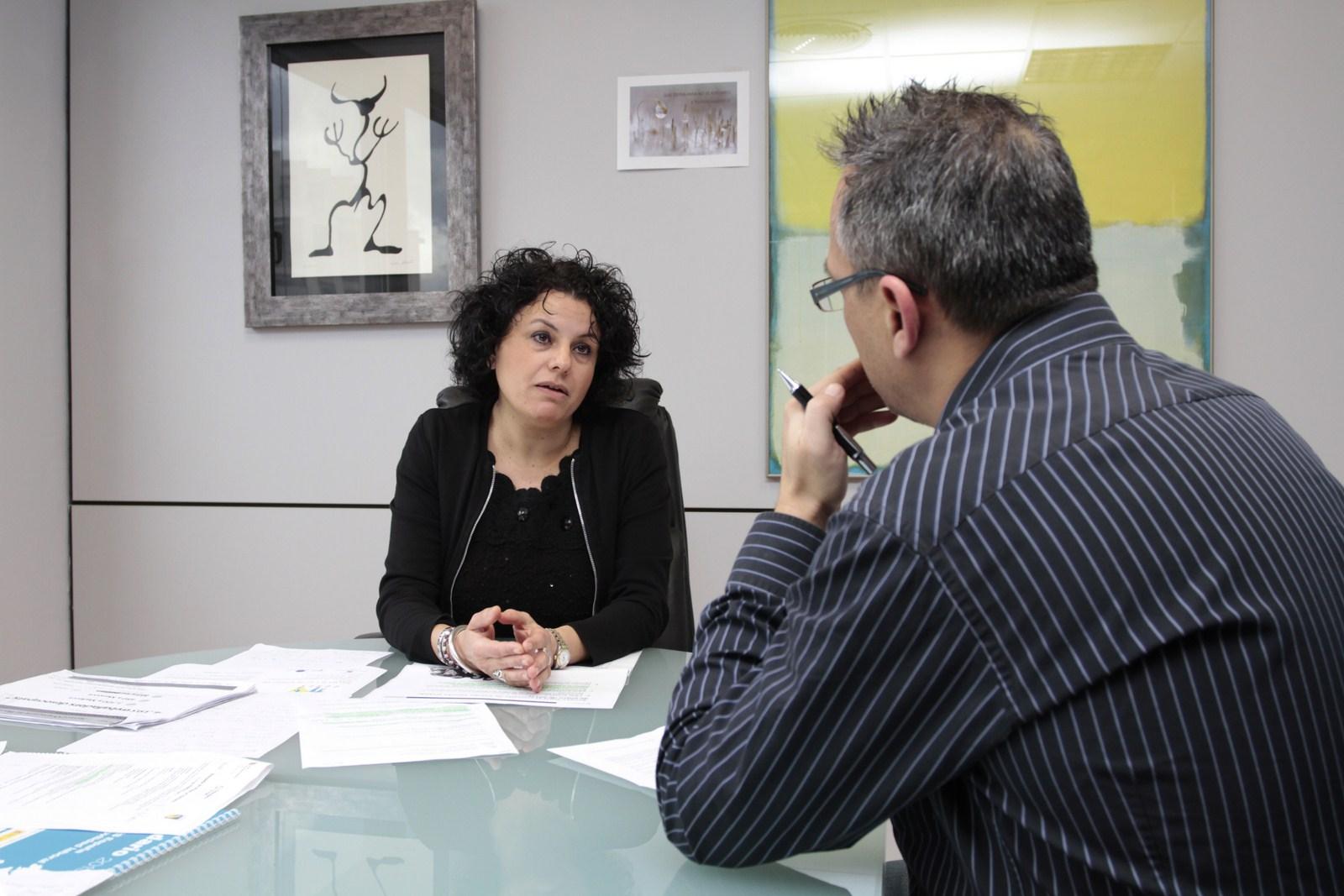 El SOIB duplica las intermediaciones para la contratación de trabajadores