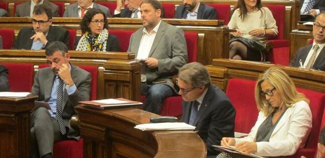 La Generalitat publica el spot informativo del 9N