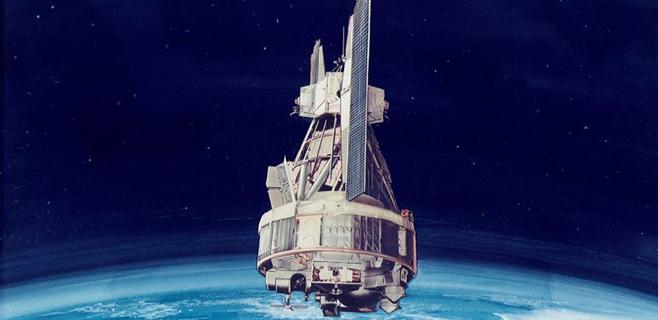 El primer satélite meteorológico cumple 50 años