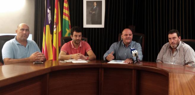 Los ciudadanos de Sa Pobla pagarán 22 euros menos de IBI
