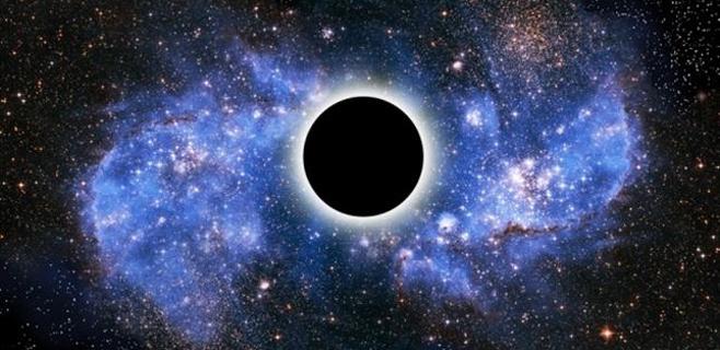 Científicos de Israel reproducen un agujero negro en un laboratorio