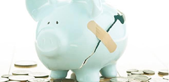 El 12% de los baleares no tiene ahorros