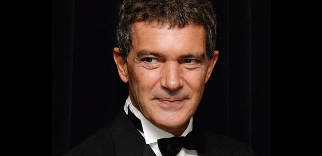 El Goya de honor 2015 será para Antonio Banderas
