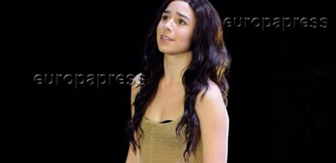 La hija de Joan Manuel Serrat triunfa como actriz en NY