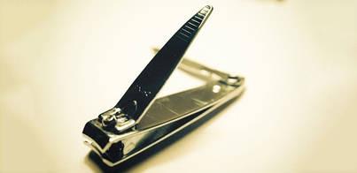 Desarrollada una ecuación para cortarse bien las uñas
