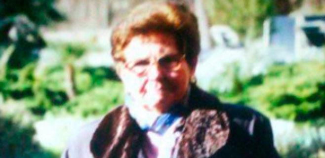 Hallada la anciana desaparecida en Santa Margalida