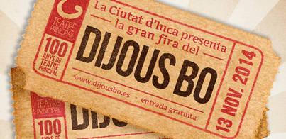 El Teatre Principal es el protagonista absoluto del Dijous Bo de 2014