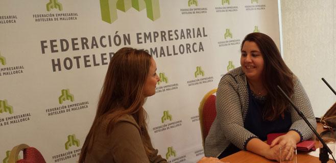 Cristina Martín, Asociación Española del Lujo