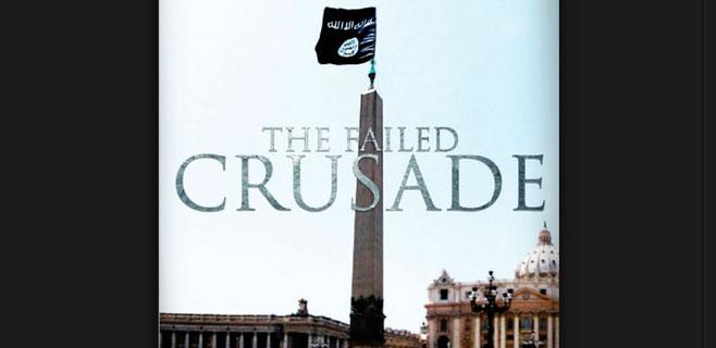 El Estado Islámico quiere invadir Roma