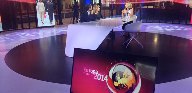 Estaràs participa en un debate sobre Europa en RTVE